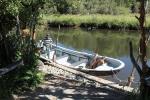 Don Alfonso y su barca_Jose Ferri