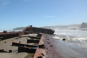 En el barco varado_Jose Ferri