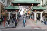 Entrada a Chinatown_Jose Ferri