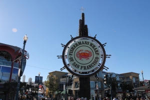 Fisherman's Wharf_Jose Ferri