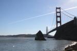 Golden Gate yendo a Sausalito_Jose Ferri