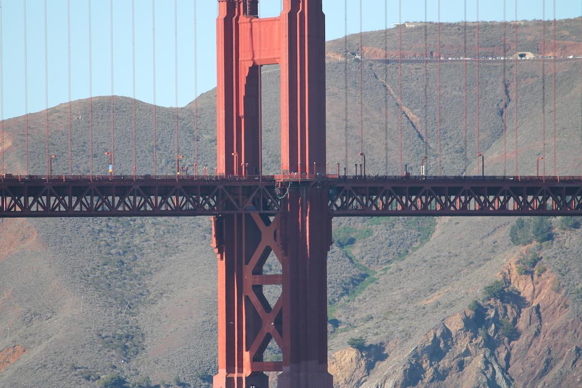 Golden Gate y Sausalito : Voyage addicted (adicciu00f3n a viajar)