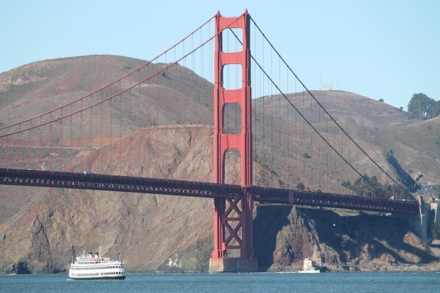 Golden Gate_Jose Ferri