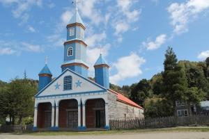 Iglesia de Tenaun_Jose Ferri