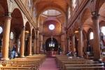 Interior Iglesia Castro_Jose Ferri