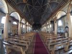 Interior iglesia Ochao_Jose Ferri