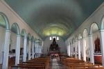 Interior iglesia Tenaun_Jose Ferri