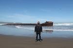 Jose Ferri en Playa Guavin