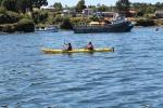 Kayak en Chiloe_Jose Ferri