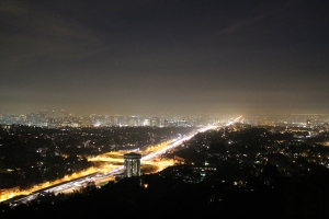 Los Angeles by night_Jose Ferri