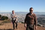 Miguel y Jose Ferri en twin peaks