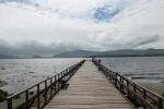 Muelle lago Huillinco_Jose Ferri