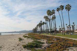 Paseo y playa de Santa Barbara_Jose Ferri