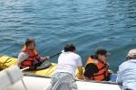 Preparado para el kayak en Chiloe_Jose Ferri