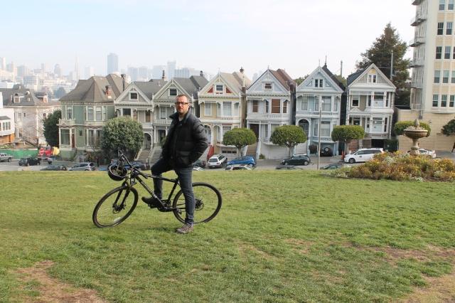 San Francisco by Bike_Jose Ferri