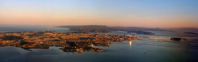 San Francisco Aerea