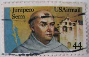 sello Serra USA