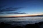 Sunset in Pepple beach_Jose Ferri