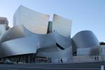 Walt Disney Auditorium Los Angeles_Jose Ferri