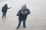 selfie-en-the-bean-chicago