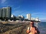 paseando-playa-miami-jose-ferri